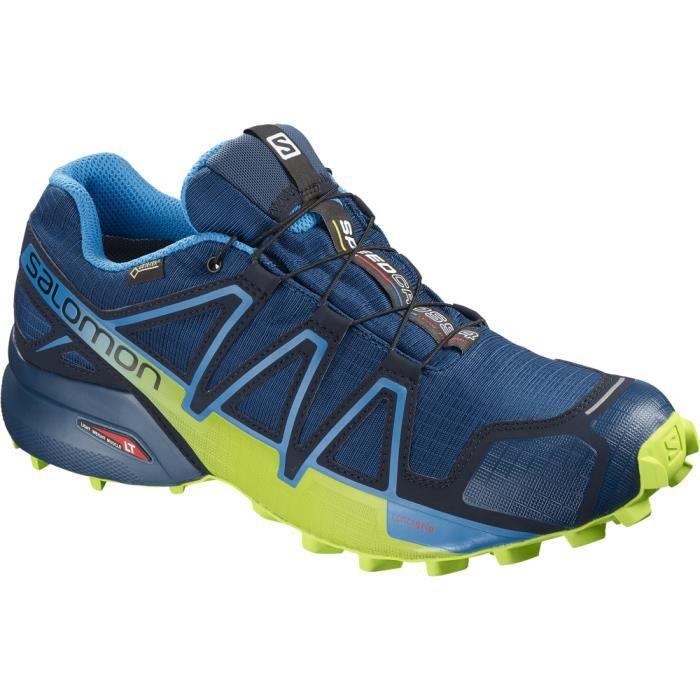 Chaussures de trail Salomon Speedcross 4 GTX