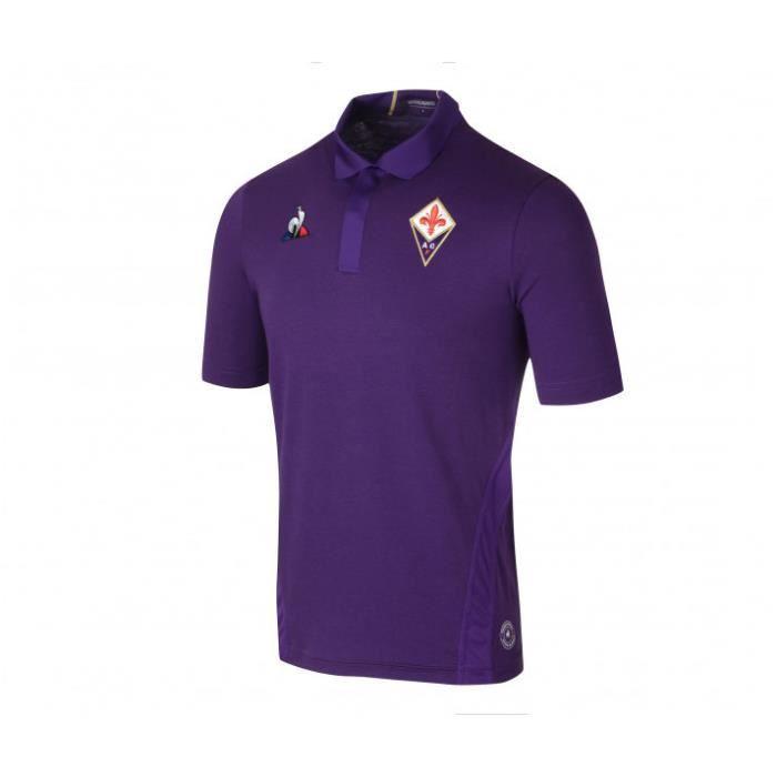 Maillot domicile Fiorentina 2018/19