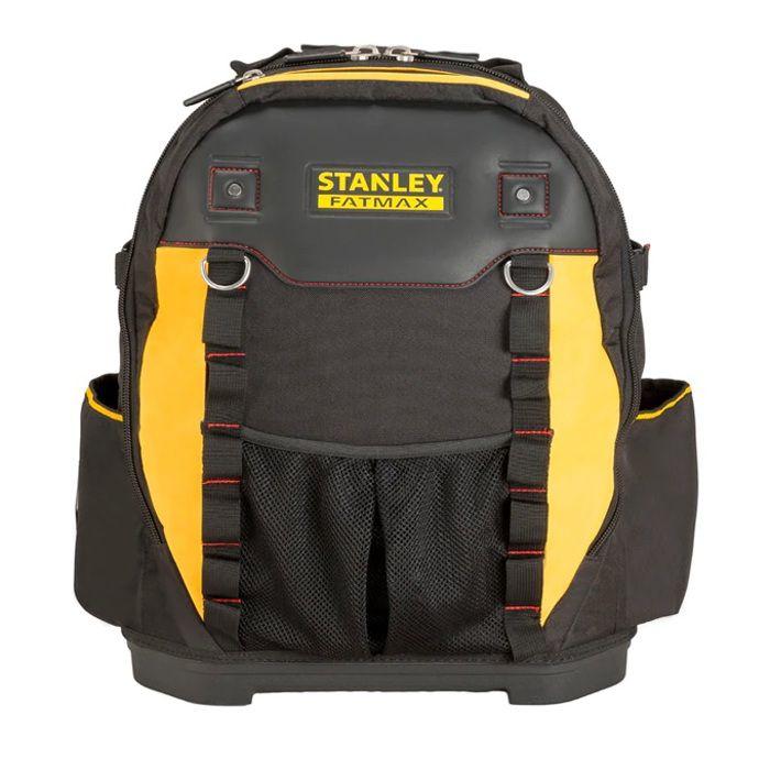 STANLEY Sac à dos porte-outils - Noir et jaune
