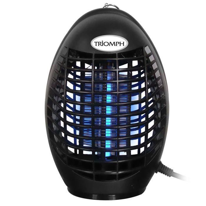 Appareil anti-insectes électriques - Triomph ETF1804