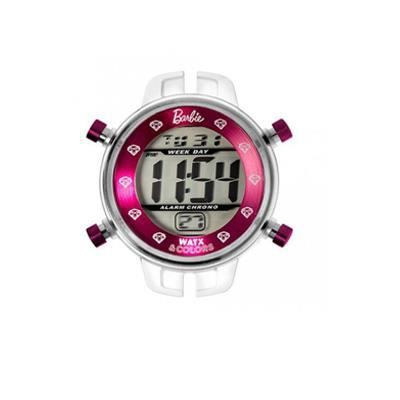Montre femme WATX&COLORS BARBIE RWA1157. Fashion.