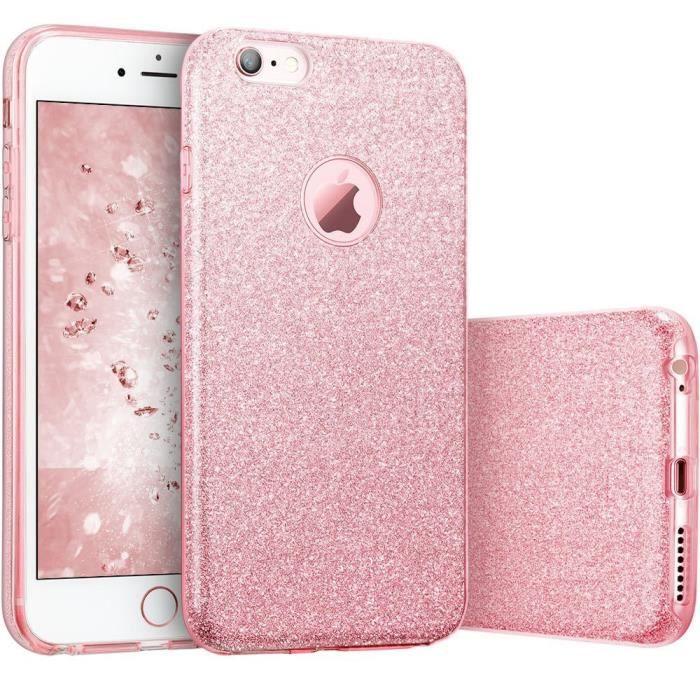 coque iphone 6s rose iphone 6 6 s coque silico