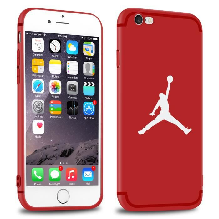 coque iphone 6 s jordan