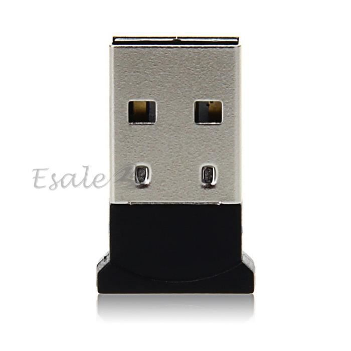 cl usb adaptateur bluetooth v2 0 key sans fil dongle pour pc t l phone prix pas cher cdiscount. Black Bedroom Furniture Sets. Home Design Ideas