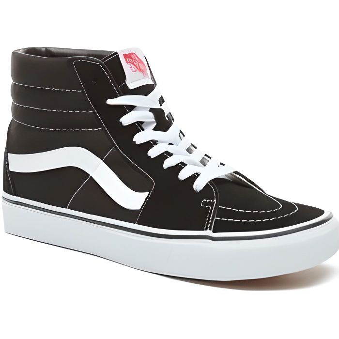 vans old skool montante