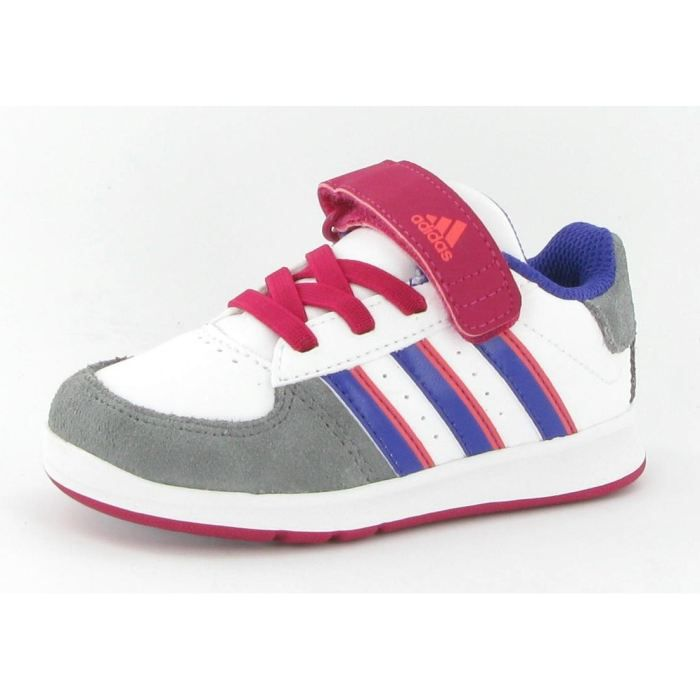 BASKET Chaussures Adidas JanBS Baby
