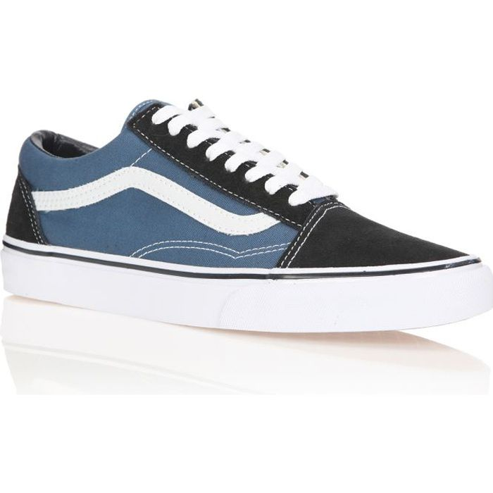 vans old skool marine