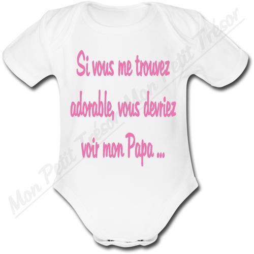 YONACREA Super Petit Fr/ère Body B/éb/é Manches Longues