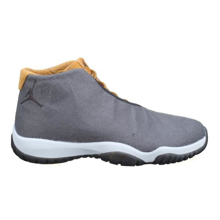 nike air jordan future grise