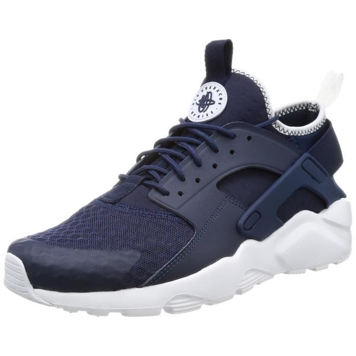 sports shoes 682d4 fa100 BASKET NIKE Air Huarache Chaussures Ultra course pour hom