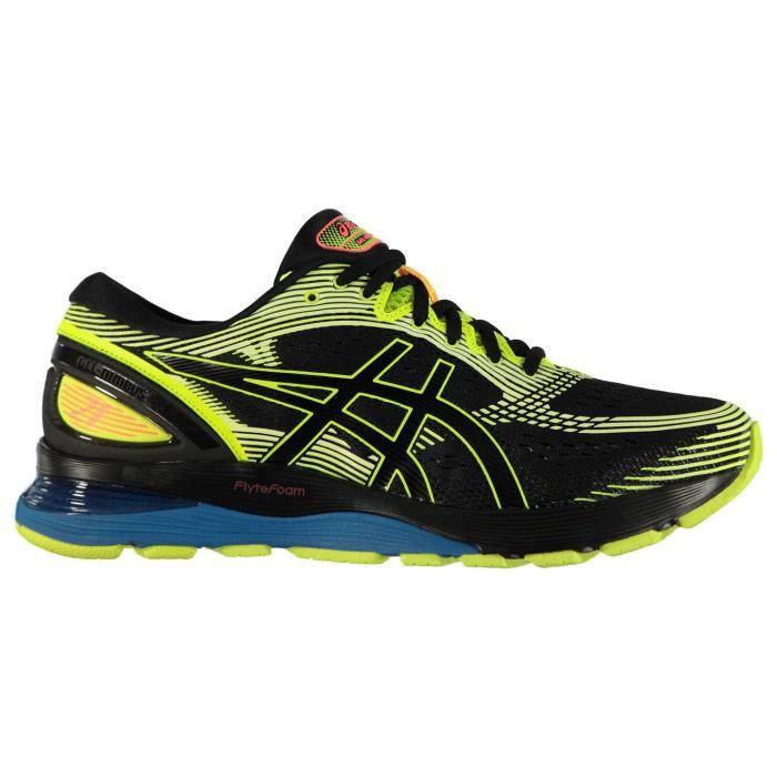 chaussure running homme asics nimbus
