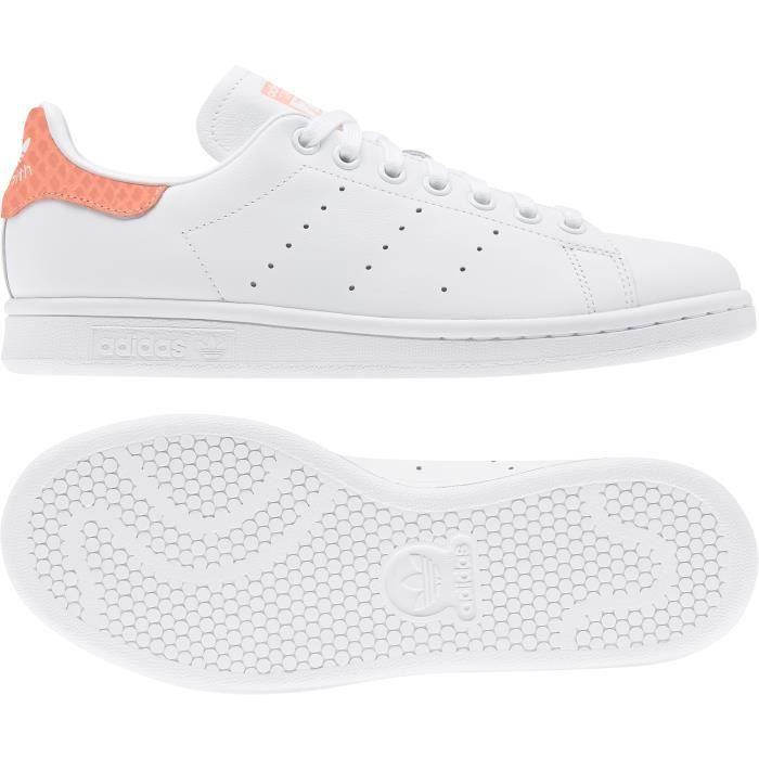 Chaussures de lifestyle femme adidas Stan Smith