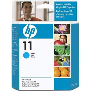 TÊTE D'IMPRESSION HP Tête d'impression 11 - 24 000 pages - Pack de 1