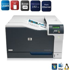 IMPRIMANTE HP Color Laserjet Professional CP5225N