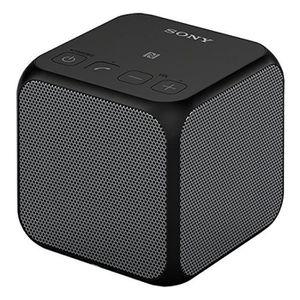 ENCEINTE NOMADE SONY SRS-X11 Enceinte Bluetooth ultra-portable - N