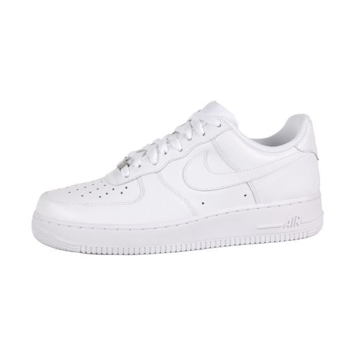 NIKE Baskets Air Force 1 07 Chaussures Homme