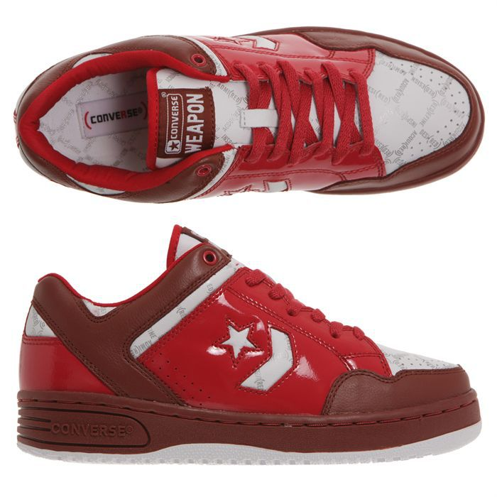 converse weapon homme