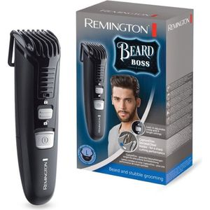 Remington Tondeuse barbe Beard Boss MB4120