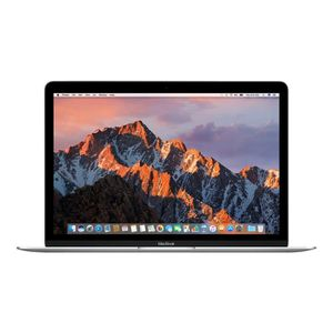 ORDINATEUR PORTABLE Apple MacBook Core i5 1.3 GHz OS X 10.12 Sierra 8
