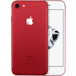 SMARTPHONE iPhone 7 256 Go Red Reconditionné - Comme Neuf