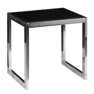 table bout de canape achat vente table bout de canape pas cher cdiscount. Black Bedroom Furniture Sets. Home Design Ideas