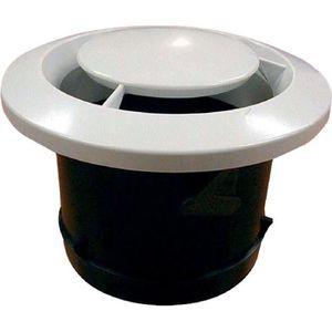 VMC - ACCESSOIRES VMC Bouche extraction DMO - Cuisine - Diamètre 125 mm
