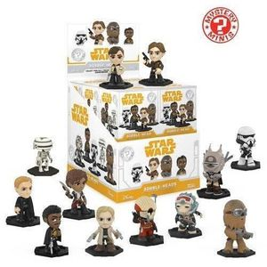 FIGURINE - PERSONNAGE Mystery Minis Star Wars - Solo (One Mystery Figure