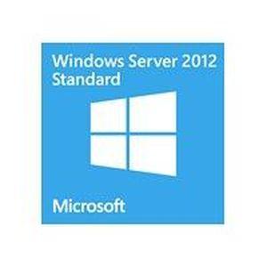 SYSTÈME D'EXPLOITATION Microsoft Windows Server 2012 - Licence - 1 licen…