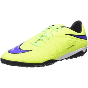 best loved 96a75 1f040 CHAUSSURES DE FOOTBALL NIKE Hypervenom hommes Phelon Tf Bottes Football M