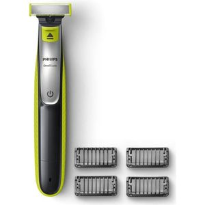 TONDEUSE MULTI-USAGES PHILIPS QP2530/20 Tondeuse à barbe OneBlade
