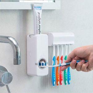 DENTIFRICE SHOP-STORY - Distributeur Automatique de Dentifric