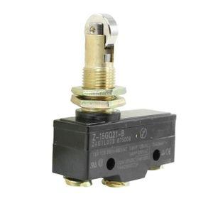 XZ-15G-B 3 bornes à vis PIN Piston actionneur Basic Limit Switch