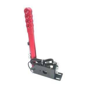Rouge Viviance Frein /À Main USB Levier Hydraulique Sim /& Clamp pour Jeux De Course//27//29 T500 Fanatecosw Dirt Rally