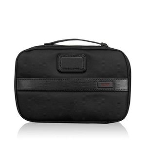 TOUT EN UN Tumi - Split Travel Kit Alpha Ballistic - 022193-B 0f06e4884d3
