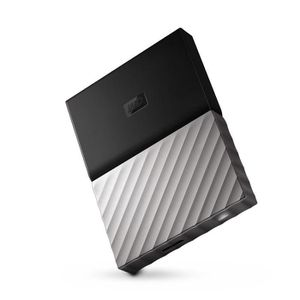 DISQUE DUR SSD WD Disque SSD My Passport SSD WDBK3E2560PSL - Chif