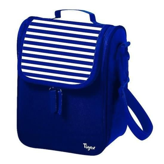 TIGEX Sac nomade isotherme