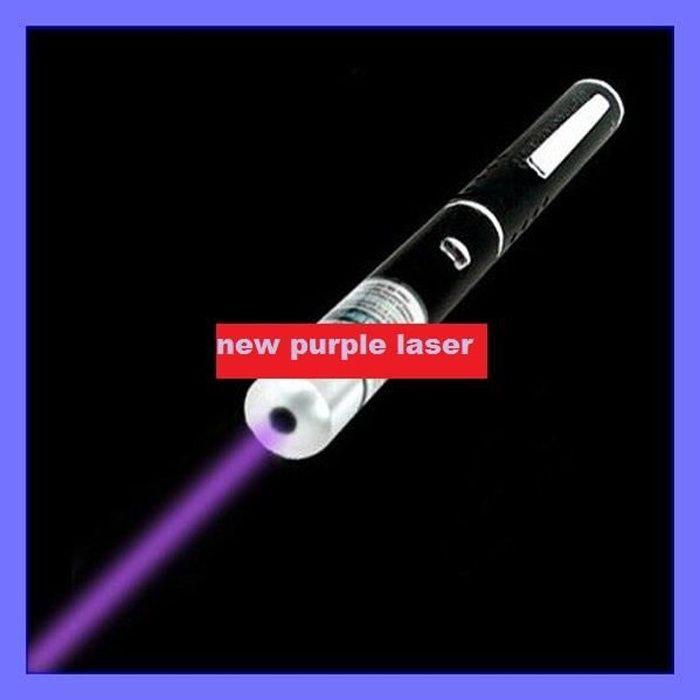 RARE Pointeur laser VIOLET puissant TACTIC Militaire