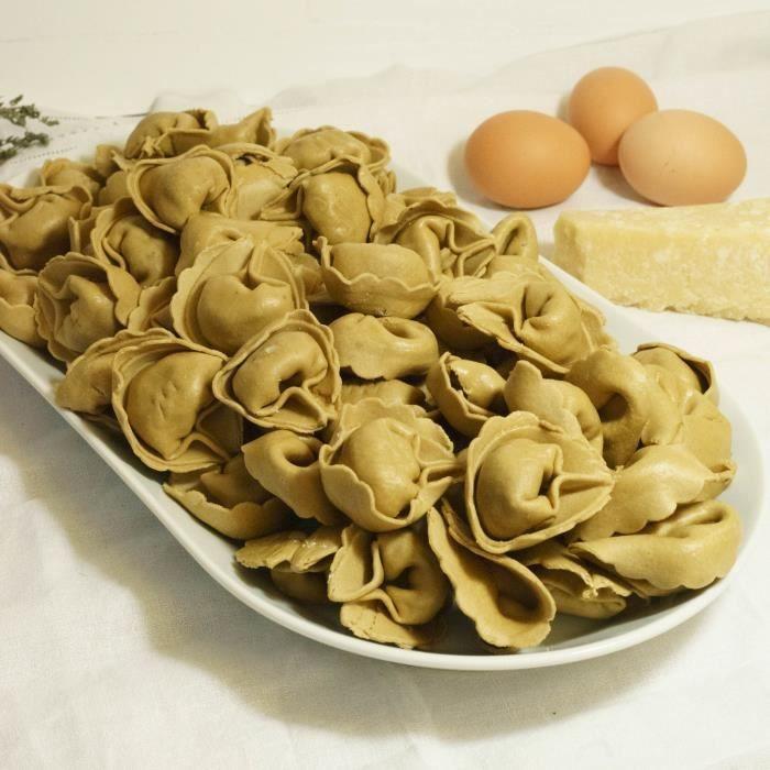 Tortelloni frais aux cèpes -2kg - France