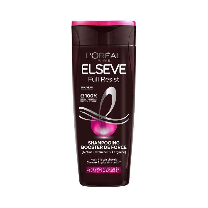 L'Oréal Paris Elseve Full Resist Shampooing Booster de Force 250ml