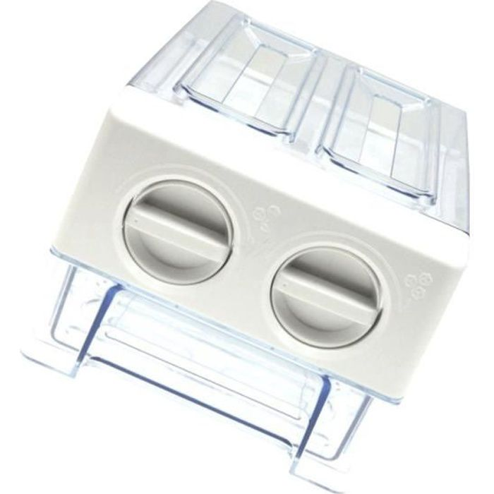 Ensemble bac à glaçons - Réfrigérateur, congélateur - HISENSE (57070)