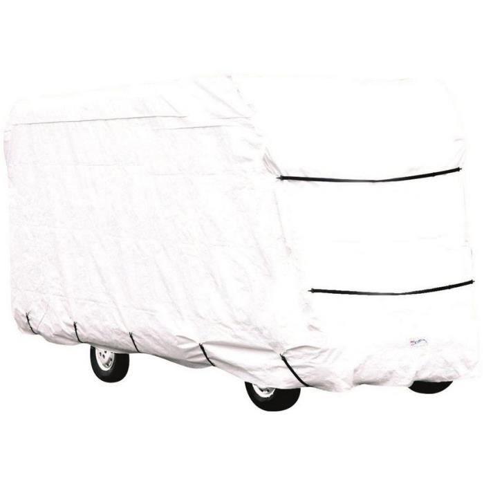MIDLAND Housse de Protection Pour Camping-Car 720 cm