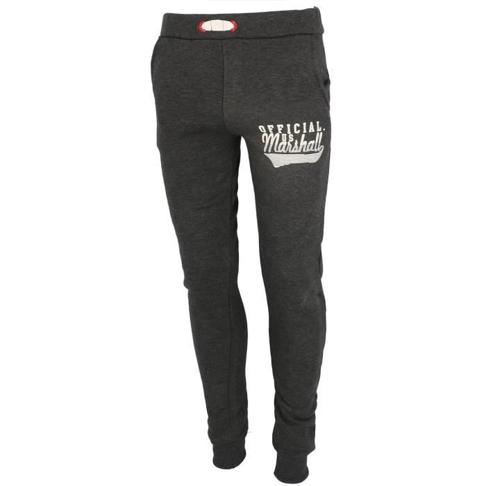 Pantalon de survêtement Marlow anc pant sw jr - Us marshall