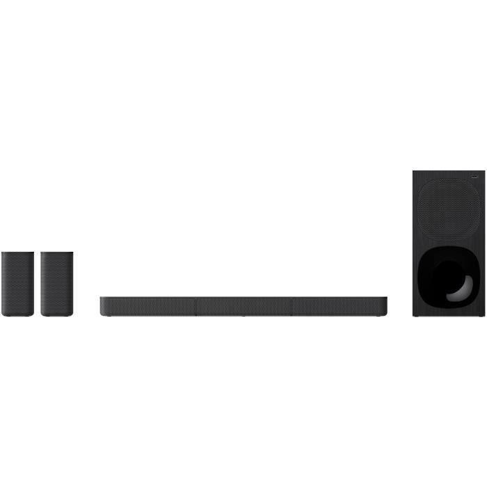 SONY HTS20R Barre de son 5.1 - 400W - Bluetooth - NFC