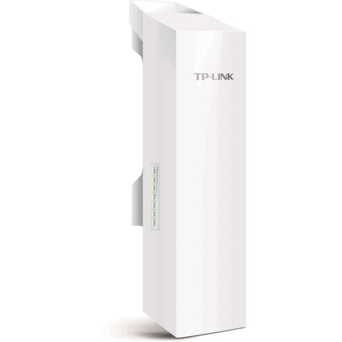 TPLINK Point d'accès extérieur 2,4Ghz N300 CPE210