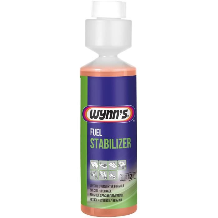 WYNN'S Stabilisateur carburant - 250 ml