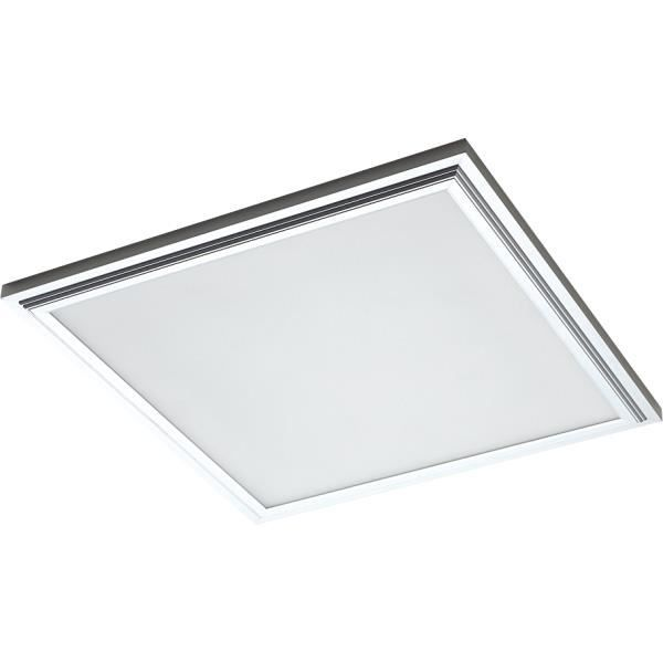 Dalle led 60x60 36w blanc chaud achat vente dalle for Dalle de plafond suspendu prix