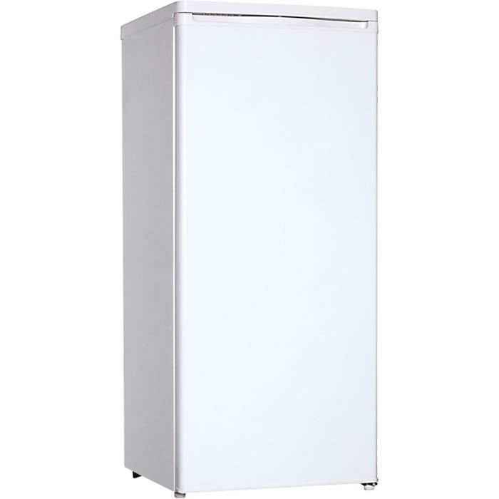 rf200a r frig rateur 1 porte freezer 200l blanc achat vente r frig rateur classique rf200a. Black Bedroom Furniture Sets. Home Design Ideas
