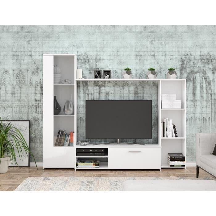 doctor meuble tv 220 cm