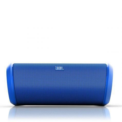 enceinte jbl portable flip ii bluetooth nfc bleue. Black Bedroom Furniture Sets. Home Design Ideas
