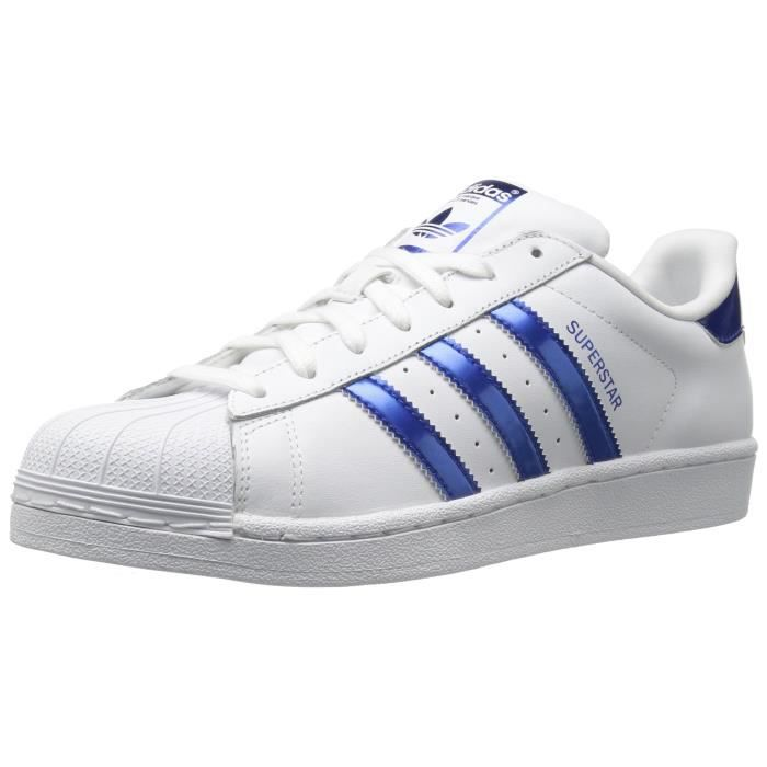 Adidas Originals Adidas Superstar Foundation Casual Sneaker W4C8U Taille-42